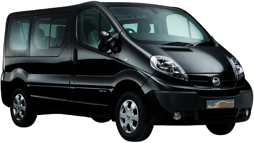 Taxi and Airport shuttle service in Monopoli (Bari)